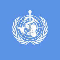 Logo der World Health Organisation